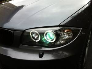 Spyder Auto - Halo Projector Headlights 5008985 - Image 3