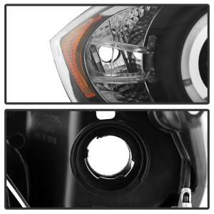 Spyder Auto - Halo Amber Projector Headlights 5009005 - Image 4