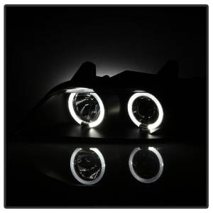 Spyder Auto - Halo Projector Headlights 5009081 - Image 2