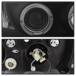 Spyder Auto - Halo Projector Headlights 5009081 - Image 4