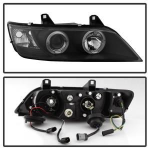 Spyder Auto - Halo Projector Headlights 5009081 - Image 7