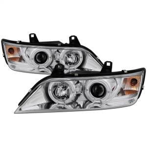 Spyder Auto - Halo Projector Headlights 5009098 - Image 1