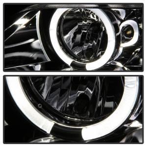 Spyder Auto - Halo Projector Headlights 5009098 - Image 2