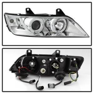 Spyder Auto - Halo Projector Headlights 5009098 - Image 3