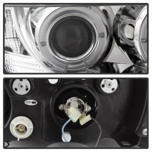 Spyder Auto - Halo Projector Headlights 5009098 - Image 4