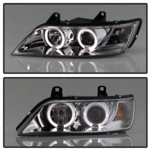 Spyder Auto - Halo Projector Headlights 5009098 - Image 5
