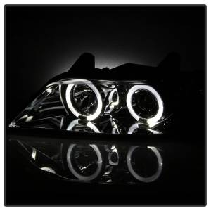 Spyder Auto - Halo Projector Headlights 5009098 - Image 6