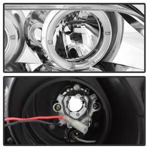 Spyder Auto - Halo Projector Headlights 5009098 - Image 8