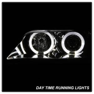 Spyder Auto - Halo Projector Headlights 5009098 - Image 9