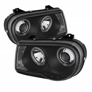 Spyder Auto - CCFL LED Projector Headlights 5009111 - Image 1