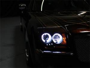 Spyder Auto - CCFL LED Projector Headlights 5009111 - Image 2