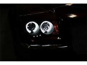 Spyder Auto - CCFL LED Projector Headlights 5009111 - Image 4