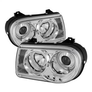 Spyder Auto - CCFL LED Projector Headlights 5009128