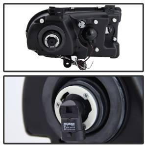 Spyder Auto - Halo LED Projector Headlights 5009142 - Image 3