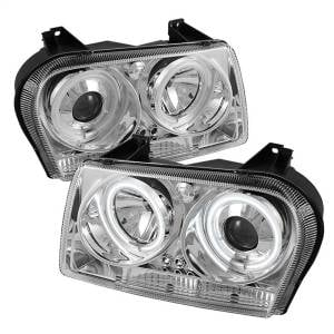 Spyder Auto - CCFL LED Projector Headlights 5009173