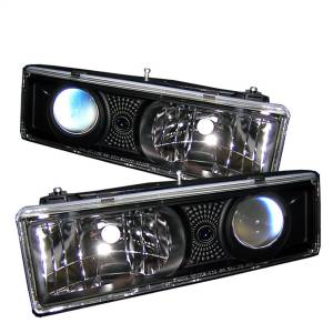 Spyder Auto - Projector Headlights 5009289