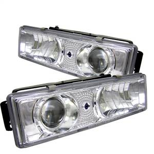 Spyder Auto - Projector Headlights 5009296