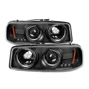 Spyder Auto - Projector Headlights 5009357 - Image 1