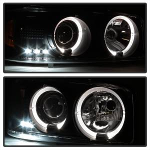 Spyder Auto - Projector Headlights 5009357 - Image 7