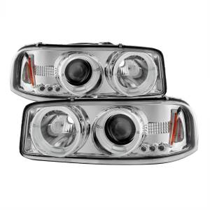 Spyder Auto - Projector Headlights 5009364