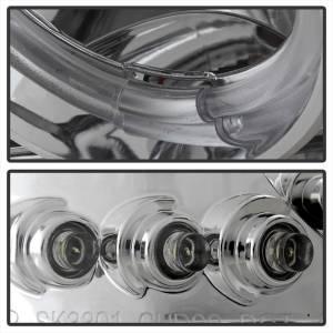 Spyder Auto - Projector Headlights 5009364 - Image 2