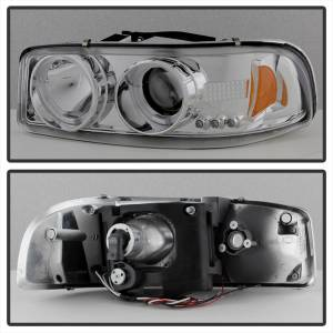 Spyder Auto - Projector Headlights 5009364 - Image 9