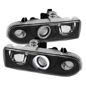 Spyder Auto - CCFL Projector Headlights 5009548 - Image 1