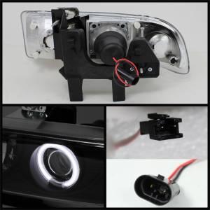 Spyder Auto - CCFL Projector Headlights 5009548 - Image 2