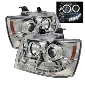 Spyder Auto - Halo Projector Headlights 5009654