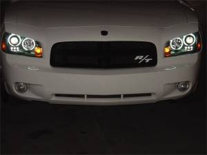 Spyder Auto - CCFL LED Projector Headlights 5009715 - Image 2