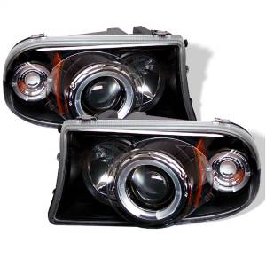 Spyder Auto - Halo Projector Headlights 5009784