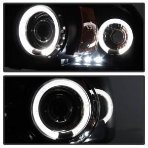 Spyder Auto - Halo Projector Headlights 5009784 - Image 2