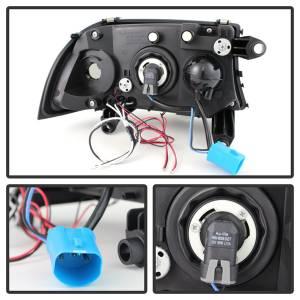 Spyder Auto - Halo Projector Headlights 5009784 - Image 3