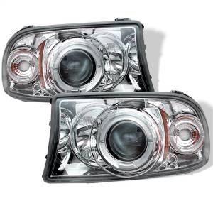 Spyder Auto - Halo Projector Headlights 5009791