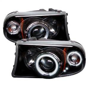 Spyder Auto - CCFL Projector Headlights 5009807