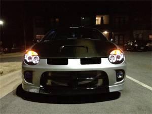 Spyder Auto - Halo LED Projector Headlights 5009920 - Image 3