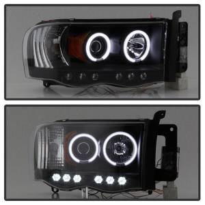 Spyder Auto - CCFL LED Projector Headlights 5009951 - Image 5