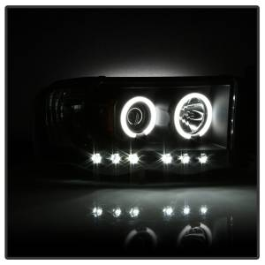 Spyder Auto - CCFL LED Projector Headlights 5009951 - Image 7