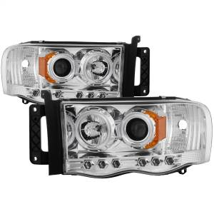 Spyder Auto - CCFL LED Projector Headlights 5009968