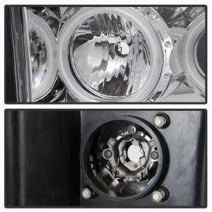 Spyder Auto - CCFL LED Projector Headlights 5009968 - Image 3