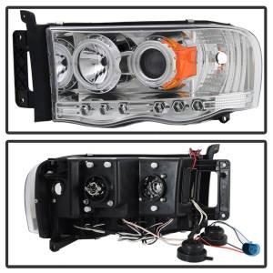 Spyder Auto - CCFL LED Projector Headlights 5009968 - Image 4