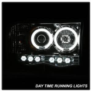 Spyder Auto - CCFL LED Projector Headlights 5009968 - Image 5
