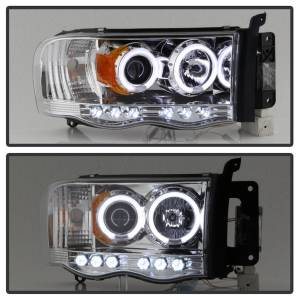 Spyder Auto - CCFL LED Projector Headlights 5009968 - Image 6