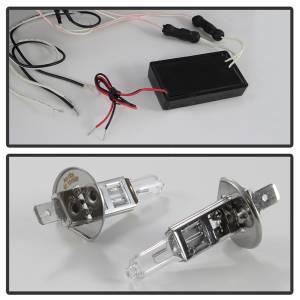 Spyder Auto - CCFL LED Projector Headlights 5009968 - Image 7