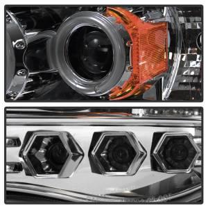 Spyder Auto - CCFL LED Projector Headlights 5009968 - Image 8