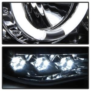 Spyder Auto - CCFL LED Projector Headlights 5009968 - Image 9
