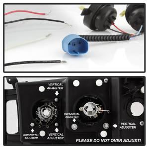 Spyder Auto - Halo LED Projector Headlights 5009982 - Image 5