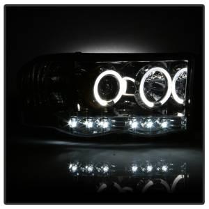 Spyder Auto - Halo LED Projector Headlights 5009982 - Image 9