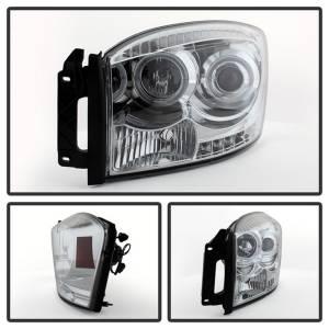 Spyder Auto - Halo LED Projector Headlights 5010018 - Image 2