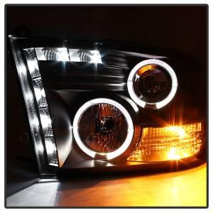 Spyder Auto - Halo LED Projector Headlights 5010032 - Image 2